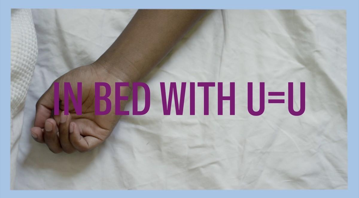 In Bed with U=U header1
